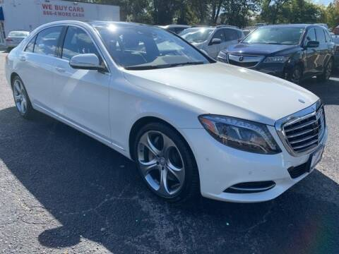 2016 Mercedes-Benz S-Class for sale at BuyFromAndy.com at Hi Lo Auto Sales in Frederick MD