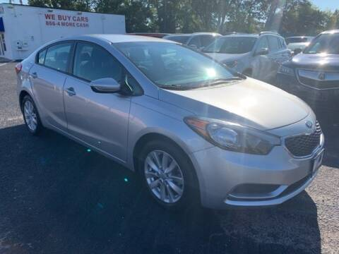 2014 Kia Forte for sale at BuyFromAndy.com at Hi Lo Auto Sales in Frederick MD