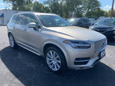 2016 Volvo XC90 for sale at BuyFromAndy.com at Hi Lo Auto Sales in Frederick MD