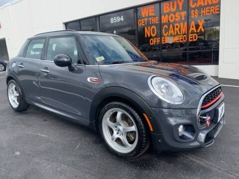 2015 MINI Hardtop 4 Door for sale at BuyFromAndy.com at Hi Lo Auto Sales in Frederick MD