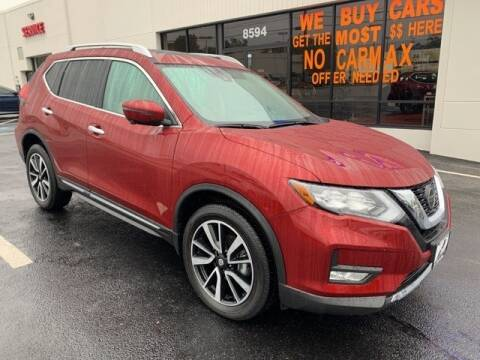 2019 Nissan Rogue for sale at BuyFromAndy.com at Hi Lo Auto Sales in Frederick MD