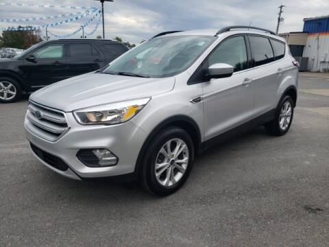 2018 Ford Escape for sale at BuyFromAndy.com at Hi Lo Auto Sales in Frederick MD