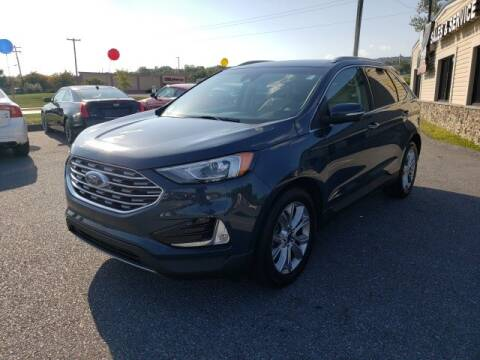2019 Ford Edge for sale at BuyFromAndy.com at Hi Lo Auto Sales in Frederick MD