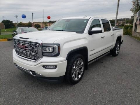 2017 GMC Sierra 1500 for sale at BuyFromAndy.com at Hi Lo Auto Sales in Frederick MD