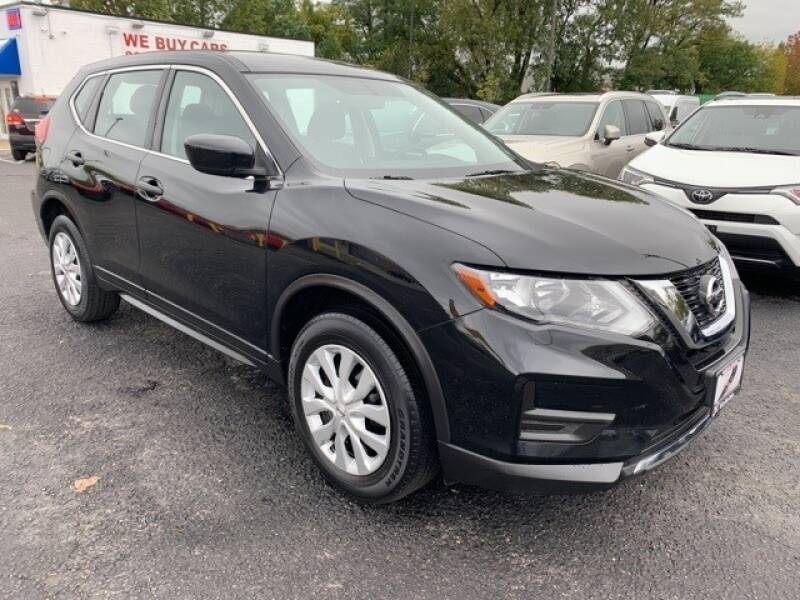 2017 Nissan Rogue for sale at BuyFromAndy.com at Hi Lo Auto Sales in Frederick MD