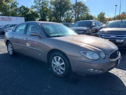 2006 Buick LaCrosse for sale at BuyFromAndy.com at Hi Lo Auto Sales in Frederick MD