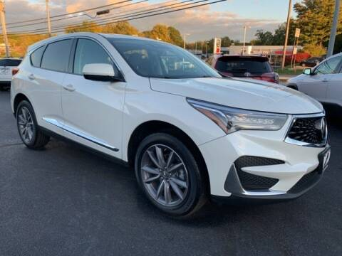 2019 Acura RDX for sale at BuyFromAndy.com at Hi Lo Auto Sales in Frederick MD
