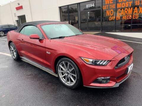 2016 Ford Mustang for sale at BuyFromAndy.com at Hi Lo Auto Sales in Frederick MD