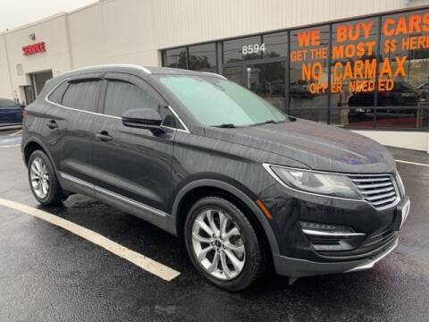 2015 Lincoln MKC for sale at BuyFromAndy.com at Hi Lo Auto Sales in Frederick MD