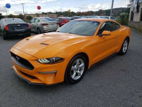 2019 Ford Mustang for sale at BuyFromAndy.com at Hi Lo Auto Sales in Frederick MD