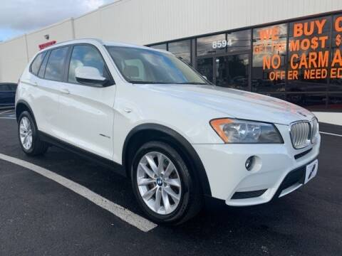 2014 BMW X3 for sale at BuyFromAndy.com at Hi Lo Auto Sales in Frederick MD