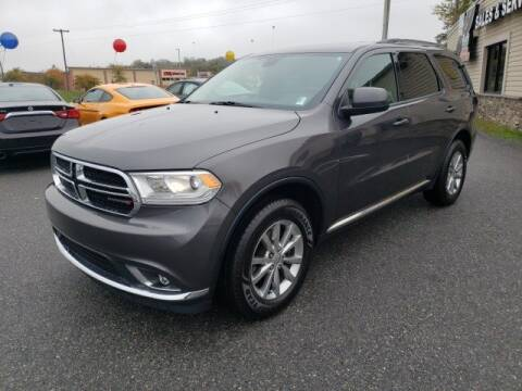 2017 Dodge Durango for sale at BuyFromAndy.com at Hi Lo Auto Sales in Frederick MD