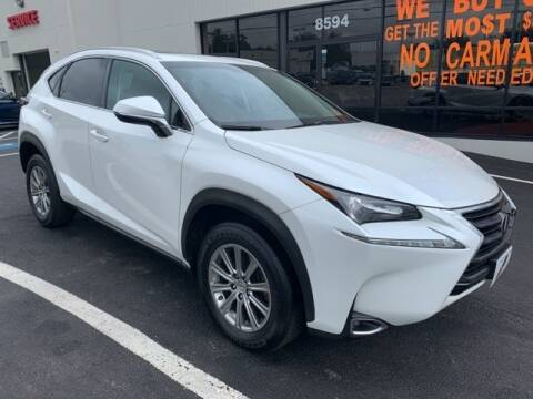 2015 Lexus NX 200t for sale at BuyFromAndy.com at Hi Lo Auto Sales in Frederick MD