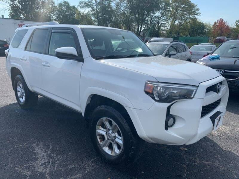 2014 Toyota 4Runner for sale at BuyFromAndy.com at Hi Lo Auto Sales in Frederick MD