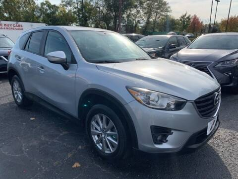 2016 Mazda CX-5 for sale at BuyFromAndy.com at Hi Lo Auto Sales in Frederick MD