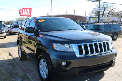 2011 Jeep Grand Cherokee for sale in Lewisville, TX