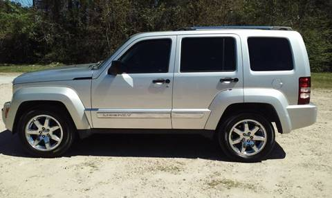 2008 Jeep Liberty for sale in Magnolia, TX