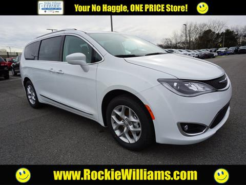 2019 Chrysler Pacifica for sale in Mount Juliet, TN