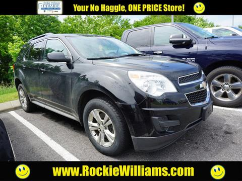 2014 Chevrolet Equinox for sale in Mount Juliet, TN