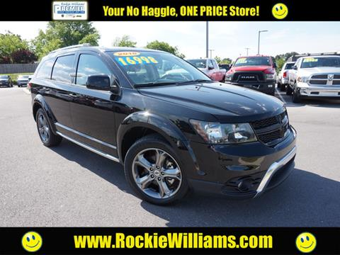 2018 Dodge Journey for sale in Mount Juliet, TN