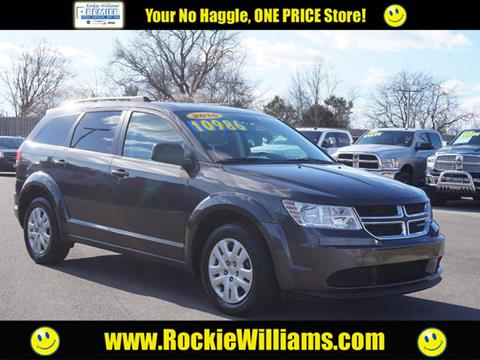 2016 Dodge Journey for sale in Mount Juliet, TN