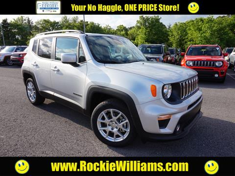 2019 Jeep Renegade for sale in Mount Juliet, TN