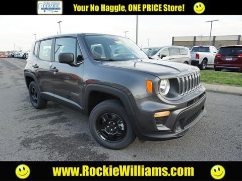 2019 Jeep Renegade for sale in Mount Juliet, TN