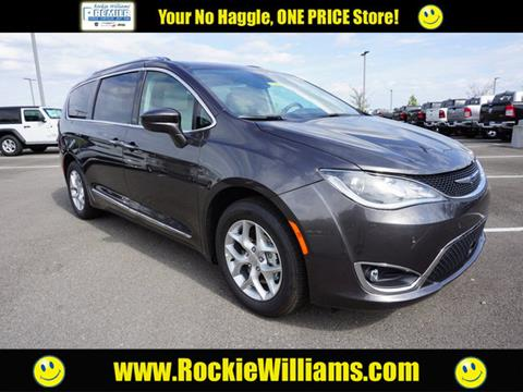 2020 Chrysler Pacifica for sale in Mount Juliet, TN