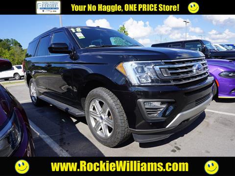 2018 Ford Expedition for sale in Mount Juliet, TN