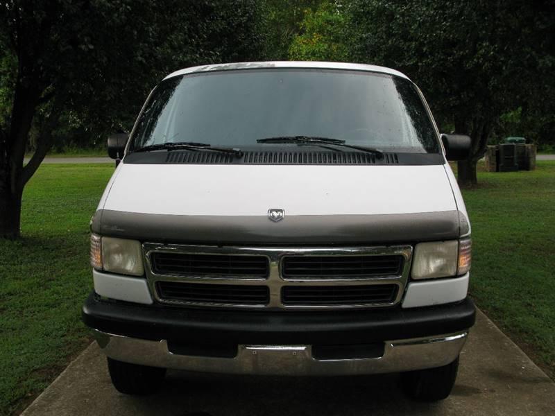 1996 Dodge Ram Wagon 3dr 3500 Maxi Extended Passenger Van In Gaffney
