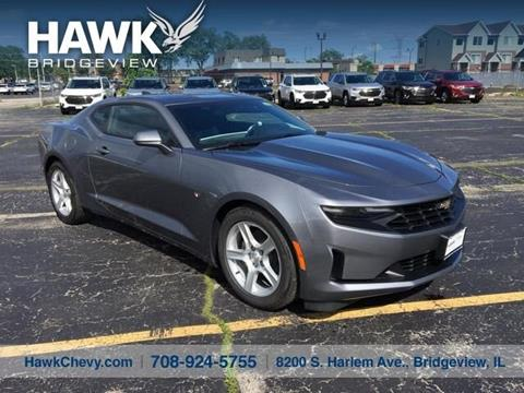 2019 Chevrolet Camaro for sale in Bridgeview, IL