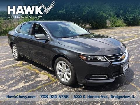 2019 Chevrolet Impala for sale in Bridgeview, IL