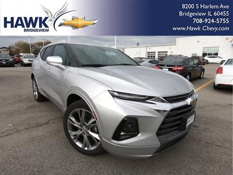 2019 Chevrolet Blazer for sale in Bridgeview, IL