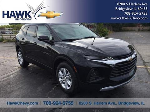 2020 Chevrolet Blazer for sale in Bridgeview, IL