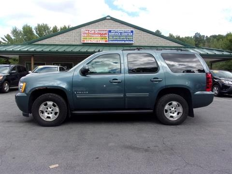 2009 Chevrolet Tahoe for sale in Queensbury, NY