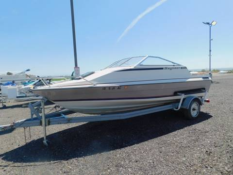 1983 Bayliner Capri for sale in Jerome, ID