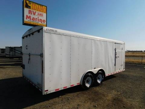Enclosed Trailer for sale in Jerome, ID