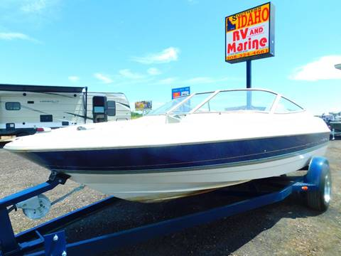 1997 Bayliner Capri for sale in Jerome, ID