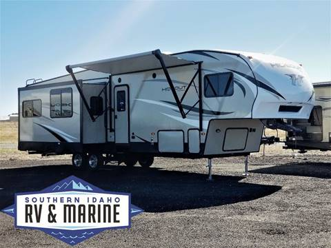 2019 Hideout 303RLI 5th wheel for sale in Jerome, ID