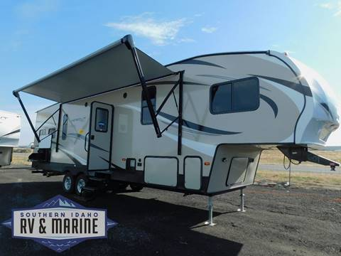 2019 Hideout 292MLS for sale in Jerome, ID