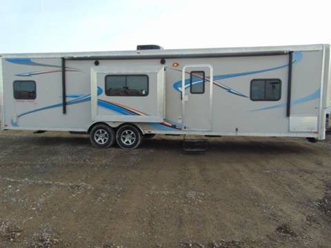 2013 Forest River Work & Play for sale in Jerome, ID
