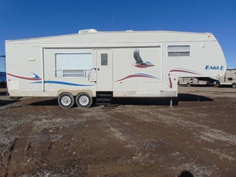 2005 Jayco 323RKS for sale in Jerome, ID