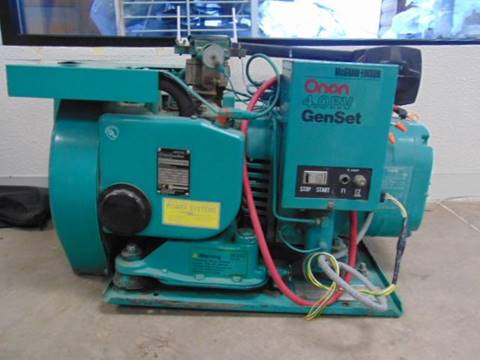 2011 ONAN 4K Generator for sale in Jermone, ID