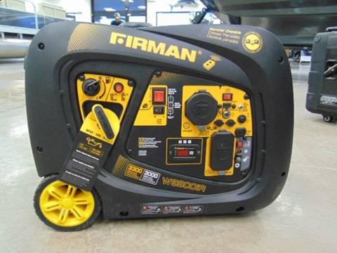 2019 Firman 3300 RV Generator for sale in Jermone, ID