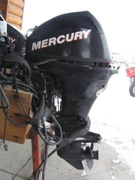 Mercury 15hp for sale in Jermone, ID