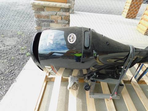 2019 Suzuki 70HP for sale in Jermone, ID