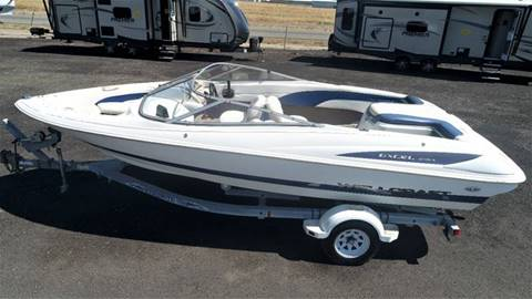 1996 Wellcraft EXEL for sale in Jermone, ID on