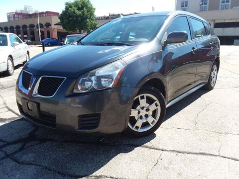 2009 Pontiac Vibe for sale in Dubuque, IA