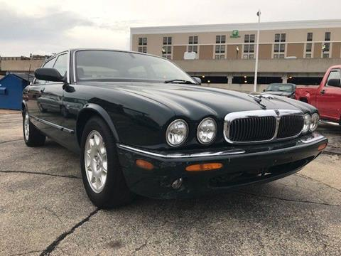 2001 Jaguar XJ-Series for sale in Dubuque, IA