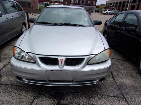 2003 Pontiac Grand Am for sale in Dubuque, IA